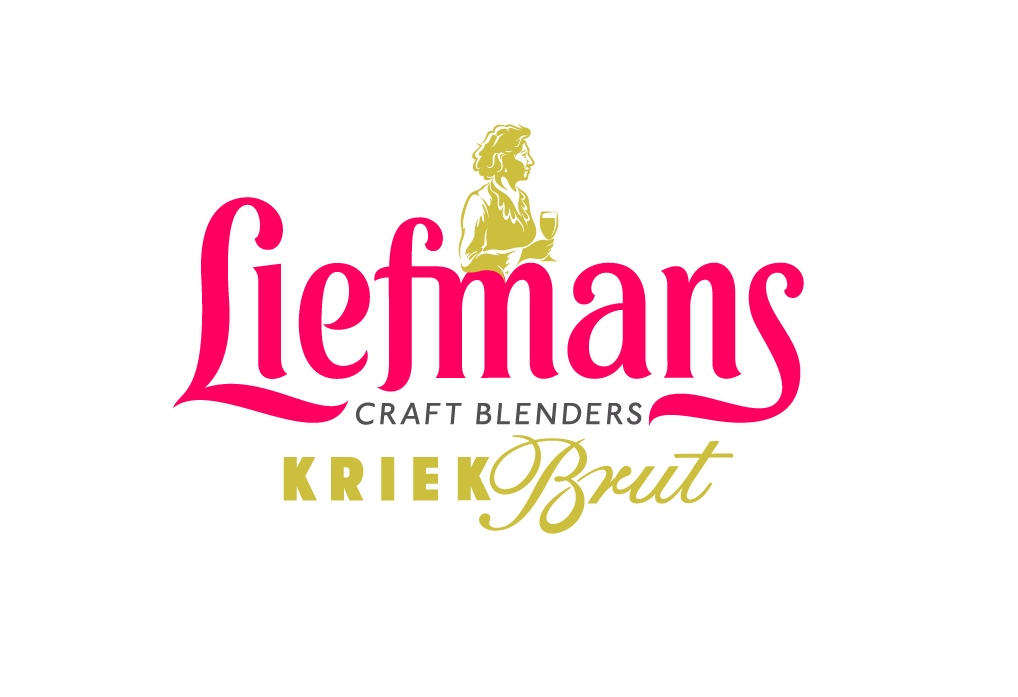Image result for liefmans kriek brut logo